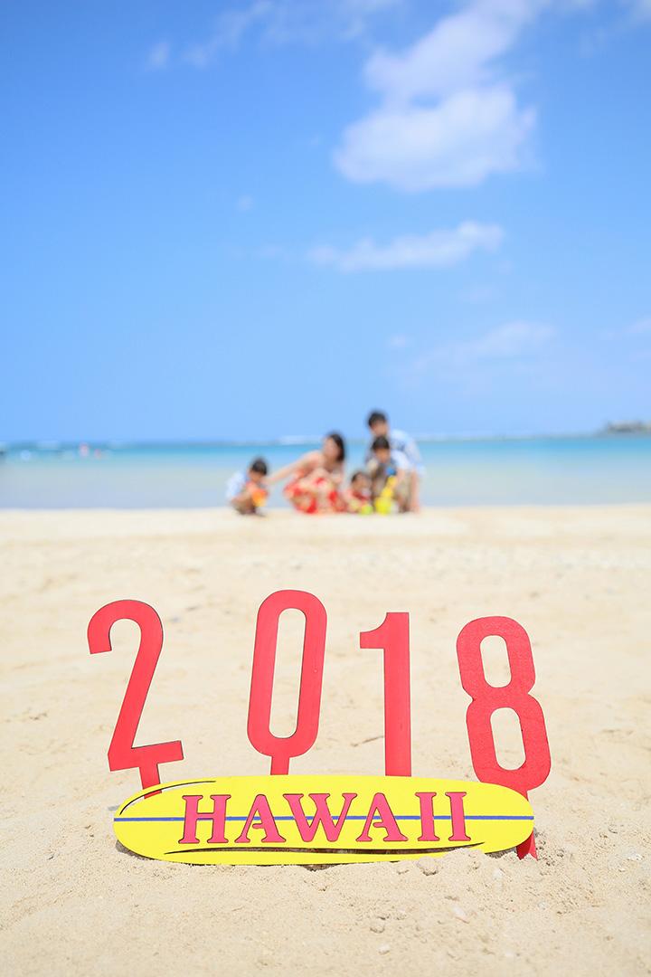 LINO HAWAII(リノハワイ)でアットホームでにぎやかな結婚式に♡
