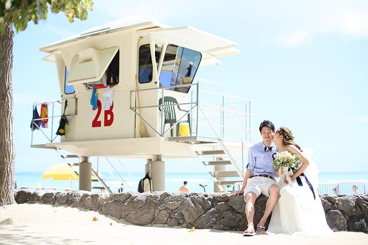 リノハワイウェディングお客様の声,ハワイ婚,