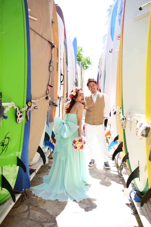 アパナミサ,リノハワイウェディングお客様の声,ハワイ婚,お勧め,