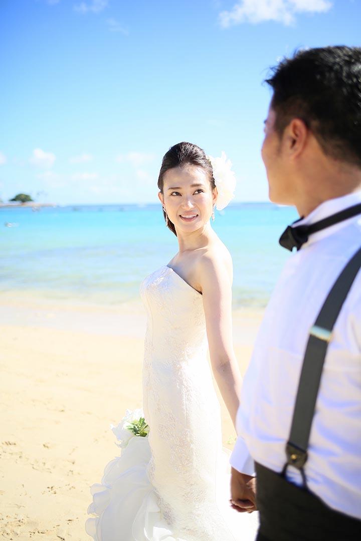 キャルバリー,ハワイウェディング,ハワイ婚,海外挙式,おススメ,プランナー,アパナミサ,リノハワイ