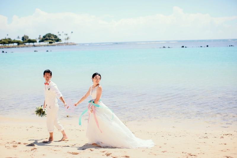 ハワイ婚,ハワイ結婚式,ハワイウェディングのステップ,フリーランスプランナーとは
