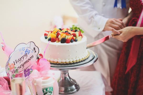 ハワイウェディング,ハワイ婚,結婚式,レセプション会場
