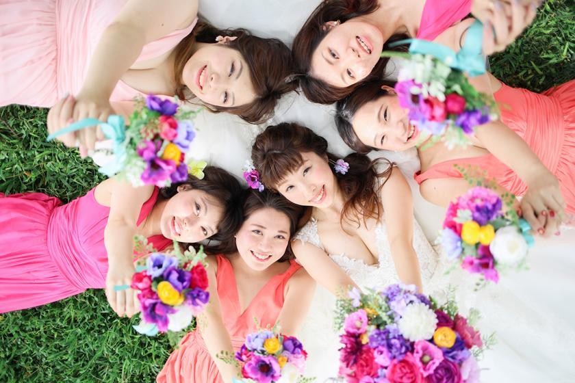 ハワイウェディング,ハワイ婚,プランナー,アパナミサ,ハワイ,ハワイ結婚式,リノハワイ,評判,お客様の声