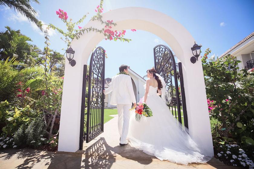 ファミリーフォト,ハワイ婚,ハワイウェディング,ハワイ出張フォト,撮影,お客様の声