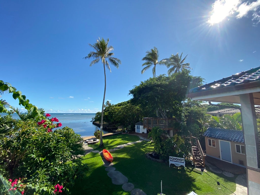 邸宅ウェディング,ハワイ婚,ハワイウェディング,結婚式,リノハワイ