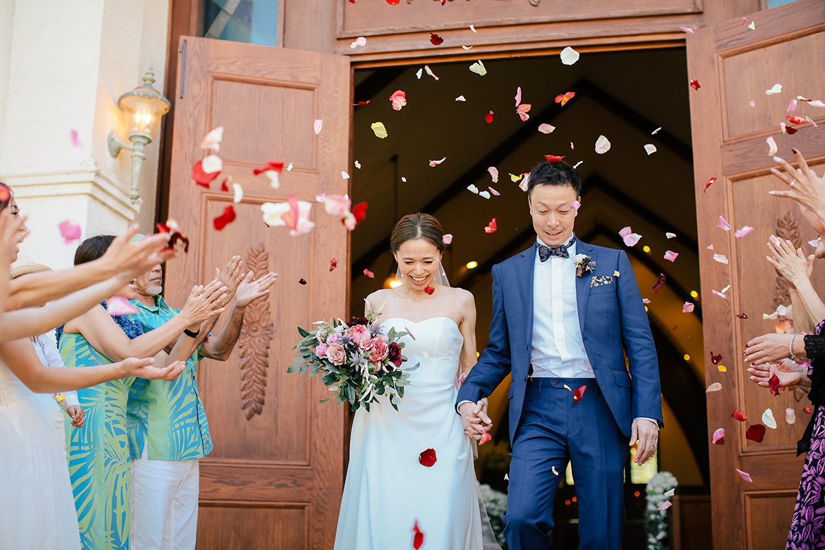 リノハワイ,ハワイウェディング,ハワイ結婚式,プランナーとは,コーディネーターとは