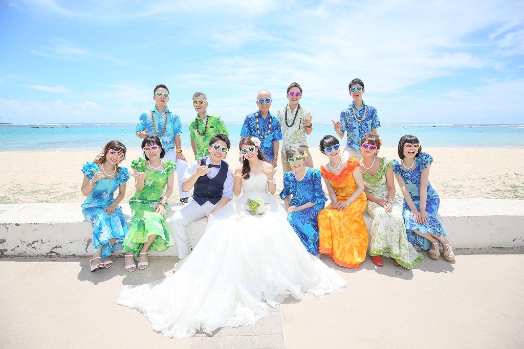 ハワイウェディング,流れ,スケジュール,リノハワイ,お勧め,ハワイ挙式