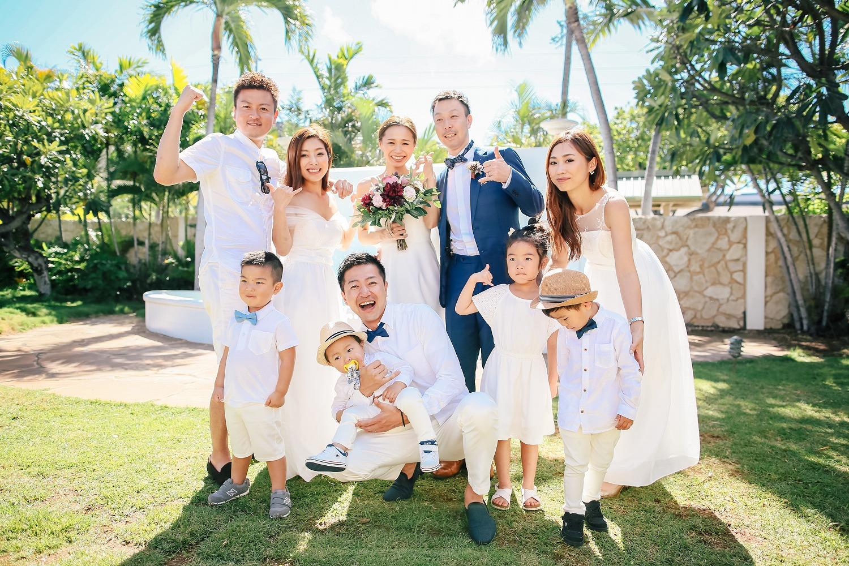 アパナミサ,ハワイ婚プランナー,プロフィール,リノハワイ