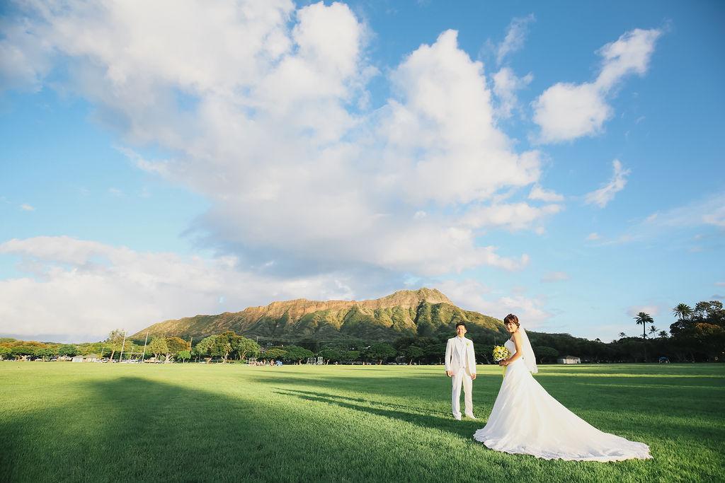 フォトウェディング,ハワイ婚,ハワイウェディング,リノハワイ,おしゃれな写真,アパナミサ,評判